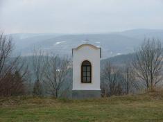 Kaplička uŠtítkova