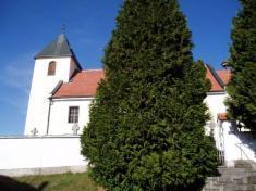 Kostel Svaté Maří Magdalény